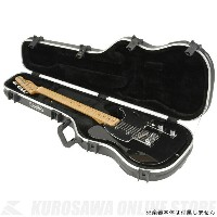 SKB Shaped Standard Electric Guitar Case [1SKB-FS6]《エレキギターケース》【送料無料】【ONLINE STORE】