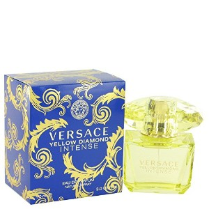 Versace Yellow Diamond Intense by Versace Eau De Parfum Spray 90 ml (w) [並行輸入品]