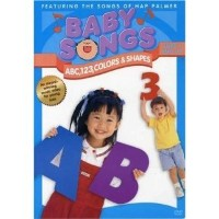 Singing Babies Nursery Rhyme Time and the Alphabet ABC Infant & up 5 Star Special Edition by...