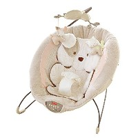 Fisher-Price My Little Snugapuppy Deluxe Bouncer by Fisher-Price