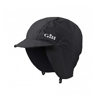 2017 Gill Helmsman Hat GRAPHITE HT24 by Gill