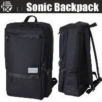 Sonic Backpack【HEX】ヘックス●バックパック17AW(HX2161)*70
