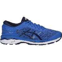 (取寄)アシックス メンズ Gel-Kayano24 ランニングシューズ Asics Men's Gel-Kayano 24 Running Shoe Victoria Blue/Indigo...