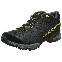 (ラ・スポルティバ)LA SPORTIVA Primer Low GTX Black/Yellow 44(27.9cm)サイズ 14NBY