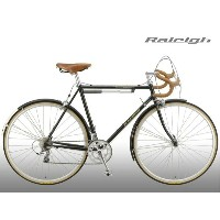 RALEIGH(ラレー) CLS Club Special 2018モデル 【送料無料】 ロードバイク