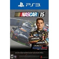 Nascar '15 - Playstation 3 (輸入版)