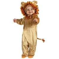Cuddly Cub Infant / Toddler Costume かわいいカブ乳児/幼児コスチューム サイズ:Infant/Toddler
