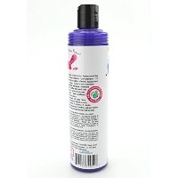 High Quality 50:1 Plum White Shampoo, 11.7 fl. oz.