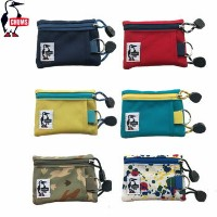 CHUMSエコキーコインケース CH60-0856 [チャムス Key Case Eco Key Coin Case]【あす楽対応】