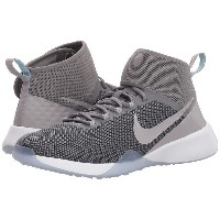 ナイキ レディース スニーカー シューズ Air Zoom Strong 2 Training Gunsmoke/Atmosphere Grey/White