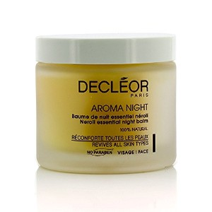 デクレオール Aroma Night Neroli Essential Night Balm (Salon Size) 100ml/3.3oz並行輸入品