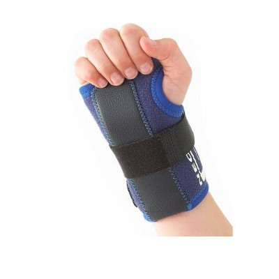 Neo GTM VCS Paediatric Wrist Brace with removable insert, MEDICAL GRADE (Childrens) Left by Neo-G