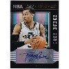 トレイ・バーク 2014-15 Panini Hoops Hot Signatures Auto Trey Burke