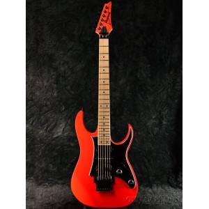 Ibanez RG550 -Road Flare Red- 新品[アイバニーズ][国産/日本製][ロードフレアレッド,赤][Electric Guitar,エレキギター][Stratocaster...