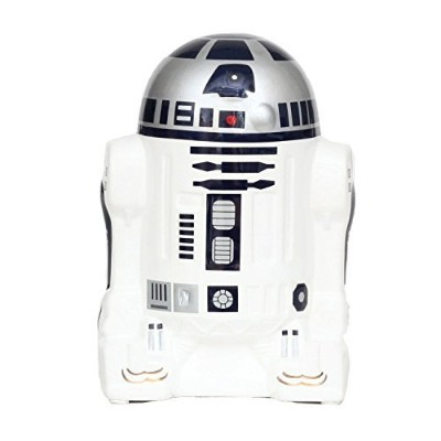STAR WARS r2d2 Bank