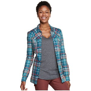Toad & Co Jacquette Overshirt–Women 's L