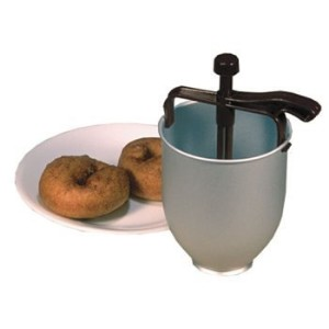 Pancake & Donut Batter Dispenser by Norpro
