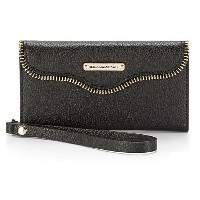 《 REBECCAMINKOFF 》M.A.B. TECH WRISTLET for iPhone 8/7ケース 【 ウォレットタイプ / お財布 / Wallet / カード収納 】 《...