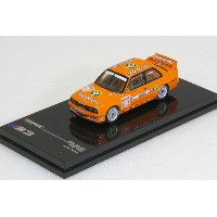 TARMAC Works 1/64 BMW M3 E30 DTM 1992 イエーガーマイスター (Jägermeister) Armin Hahne