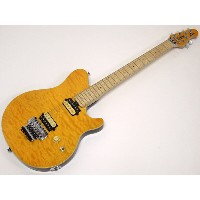 Sterling by Musicman AX-40 ( Translucent Gold)【アクシス スターリン byミュージックマン 特価品 AX40 】【決算特価! 】 エレキギター