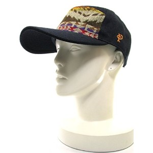 PENDLETON (ペンドルトン)SOLID PDW CAP Color:NAVY Size:F