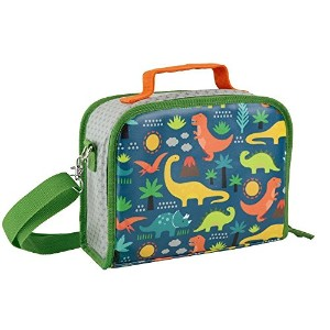 High Quality Insulated Lunch Box, Dinosaurs