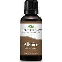 Plant Therapy Allspice (Pimenta officinalis) Essential Oil. 30 ml (1 oz) 100% Pure, Undiluted,...