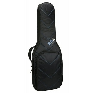 Reunion Blues リユニオン・ブルース RBX Electric Guitar Gig Bag #RBX-E1 【ギグバッグ】【エレキギター用】【送料無料】