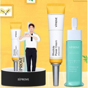 [VPROVE] PARK BOGUM COSMETICS CREAM WITH AMPLE