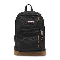 [JanSport] RIGHT PACK (TYP7008) Black (008)