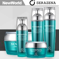 ■IKKOさんのおすすめ■(SERAZENA セラゼナ) NOVOSTRATA Premium Toner Lotion Essence Cream Eye Cream SkinCare...