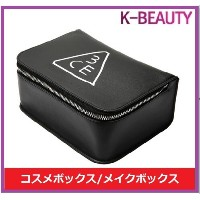 ★3CE★[3CONCEPT EYES] MAKEUP POUCH BOX / コスメボックス/メイクボックス 韓国発送//送料無料