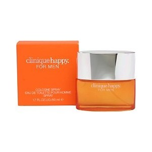 香水 FRAGRANCE クリニーク CLINIQUE HAPPY FOR MEN COLOGNE ハッピー フォーメン EDC・SP 50ml