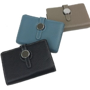 Silver Point Lether business card holder カードケース 本革 レザー名刺入れ シルバーポイント 名刺ケース 男女兼用