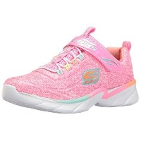 スケッチャーズ(SKECHERS) スニーカー SWIRLY GIRL-SHIMMER TIME 81703L-PKMT