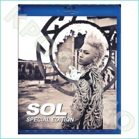 【韓流 Bluray】BIGBANG★SOL SPECIAL EDITION★【TV LIVE・PV】☆K-POP DVD☆【SPECIAL EDITION】bluray_bb5