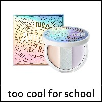 [TooCoolforSchool] ? Art Class By Rodin Lumineuse Varnish 9g / 3 in 1 glowing balm /ロダルミネーズワニスによるアート