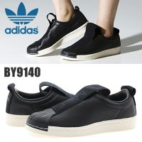 Adidas オリジナルス スーパースター スリッポン [SS BW35 SLIPON W][BY9140] ADIDAS SUPERSTAR BW3S SLIPON W