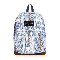 [JanSport] RIGHT PACK EXPRESSIONS (TZR60L0) White Swedish Lace (WB)