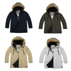 【THE NORTH FACE正規品】 KINROSS DOWN JACKET ダウンジャケット ☆