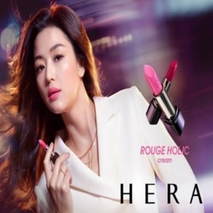 ★HERA★2018 NEW!!★ルージュホリッククリームROUGE HOLIC CREAM /Jun Ji Hyun