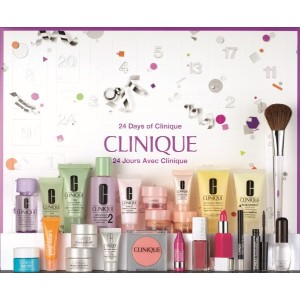 CLINIQUE8種のボーナスセット数量限定100個