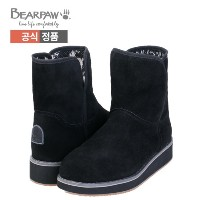 ベアパウ(BEARPAW)AUTUMN BLACK(womens)K343001ID-W