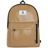 【ABROAD正規品】エービーロード Classic Backpack (camel)