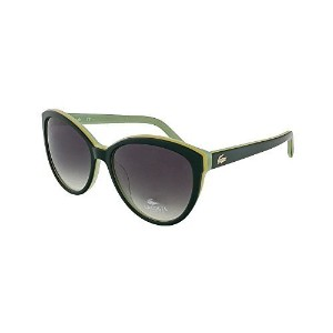 Lacoste L793S 315 Green CatEye