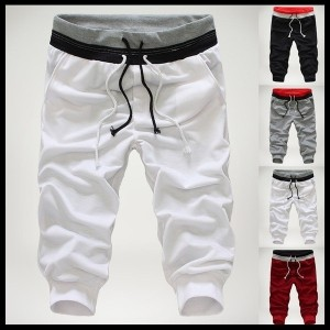 US size XS-L Top Quality 2015 mens short pants casual sports shorts fashion sweatpants joggers pants