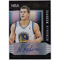 ネマンジャ・ネドビッチ 2014-15 Panini Hoops Hot Signatures Auto Nemanja Nedovic