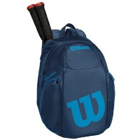 ウイルソン(Wilson)テニスバッグ VANCOUVER BACKPACK Blue/Blue WRZ843796