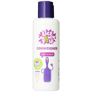 Lice Knowing You Lice Repelling Conditioner, 8 Ounce by Lice Knowing You