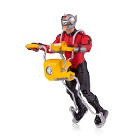【ASTROハーネスアクションフィギュア付DC COMICS THE NEW52オリオン DC COMICS THE NEW 52 ORION WITH ASTRO HARNESS ACTION...